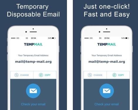 mail anti spam