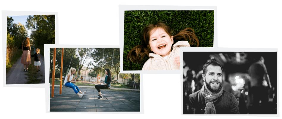 SmilePostcards. Créer et envoyer une vraie carte postale par Internet