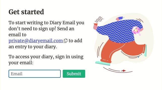 diarymail