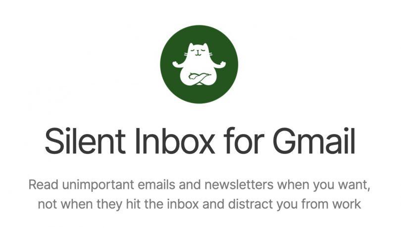 Silent Inbox